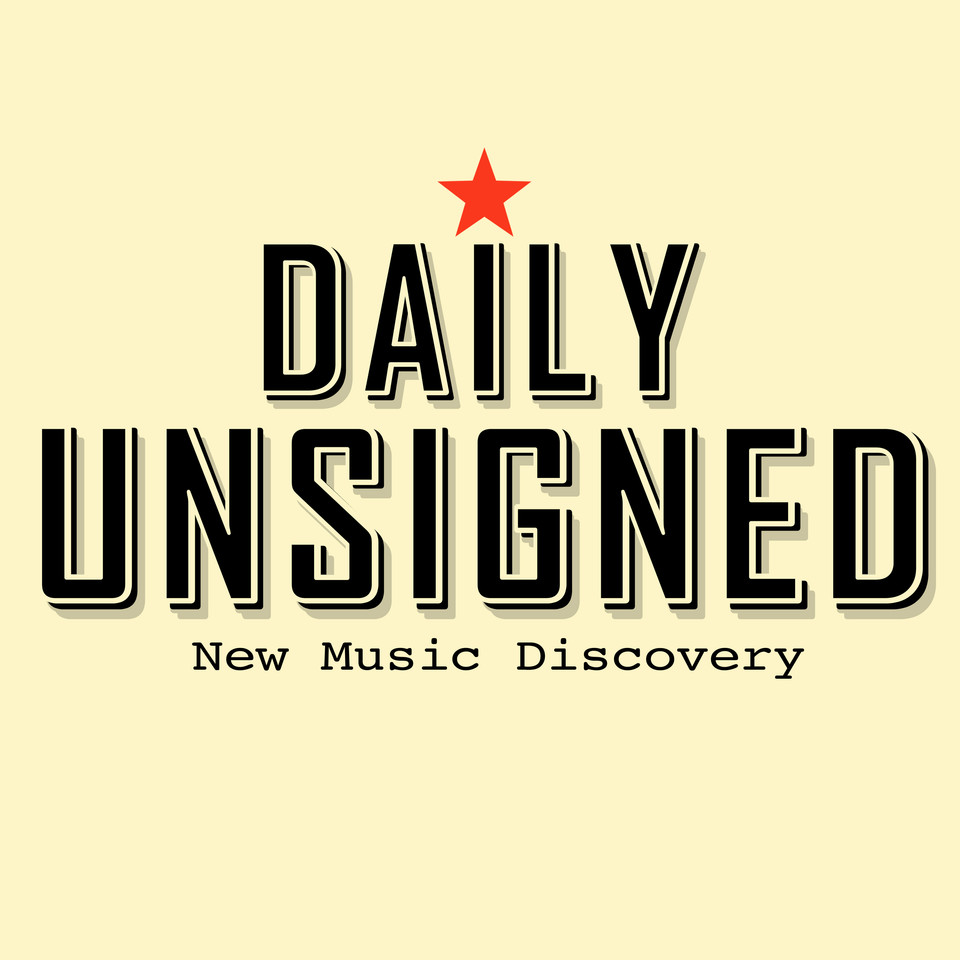 New Music Discovery on Daily Unsigned, David Luning.