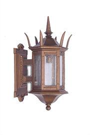 bracket lighting, outdoor lighting, usa made lighting, college lighting, antique lighting, custom light fixtures