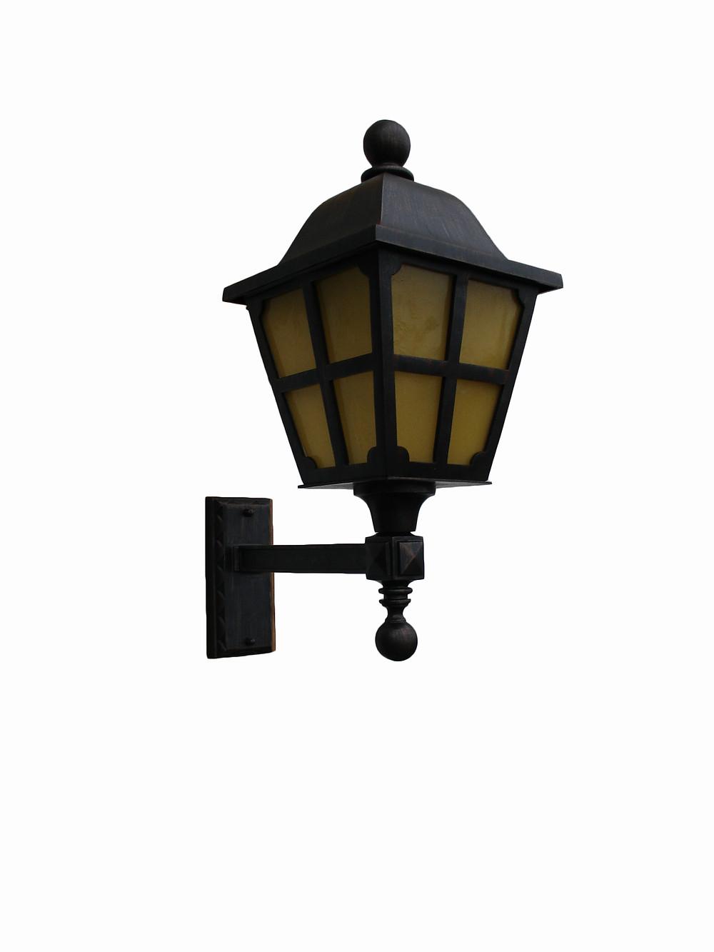Custom Bracket Lantern