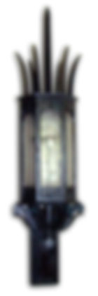Bracket Lantern, gothic lantern, outdoor lighting, gothic lighting, heavy-duty lighting