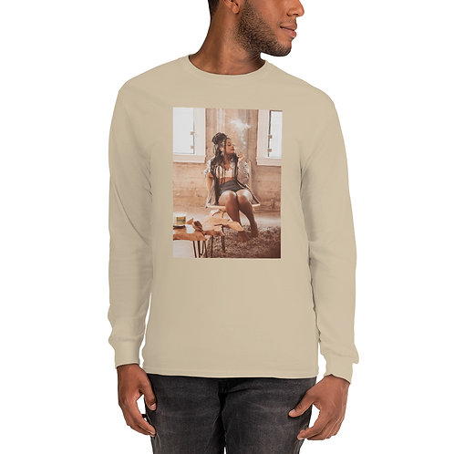 Sesh Long Sleeve Shirt