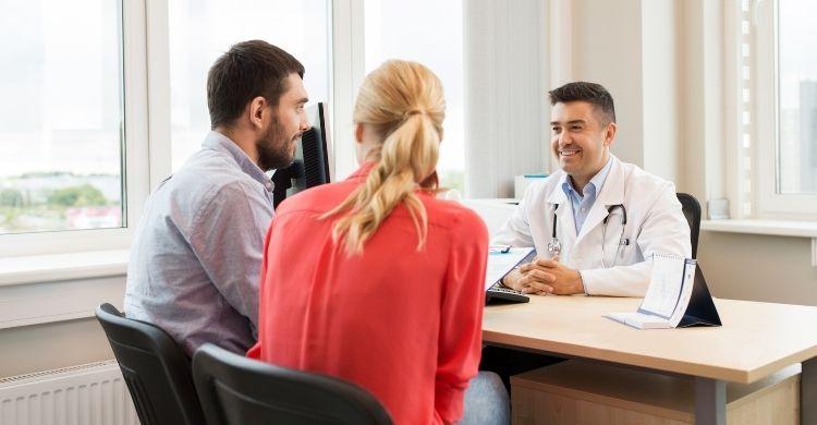 O que é uma clínica de fertilidade
