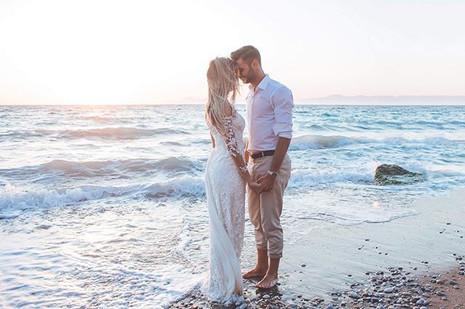 _Two souls , one heart_ _#weddingdream #
