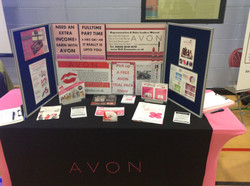 Avon Nottingham