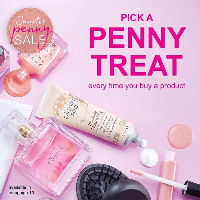 Free AvonTravel Skincare Set