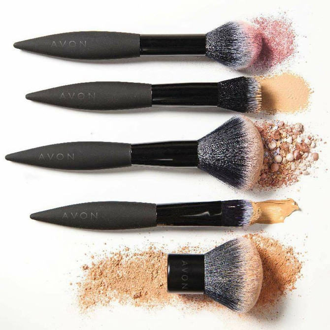 Brush-up on your make-up tools, we've got your flawless face covered!