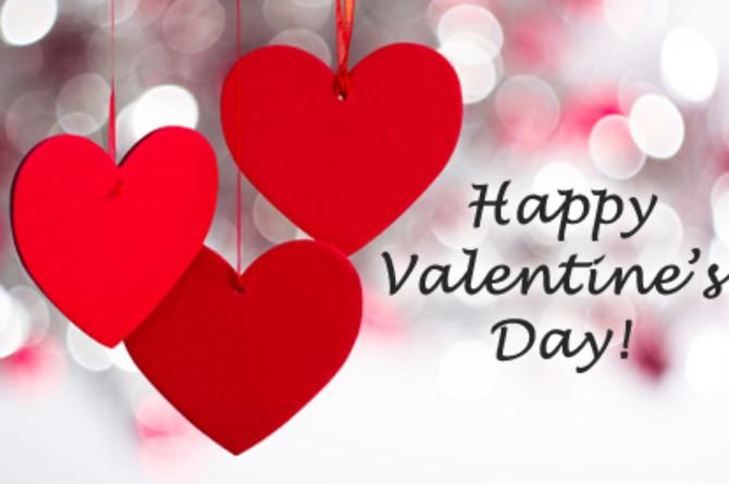 AVON Valentines FREEBIE