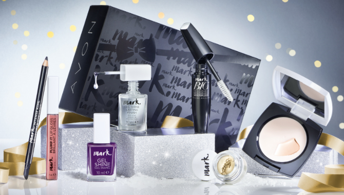 #AVONMARK Jumbo Gift Set for just £15 Worth £50!!