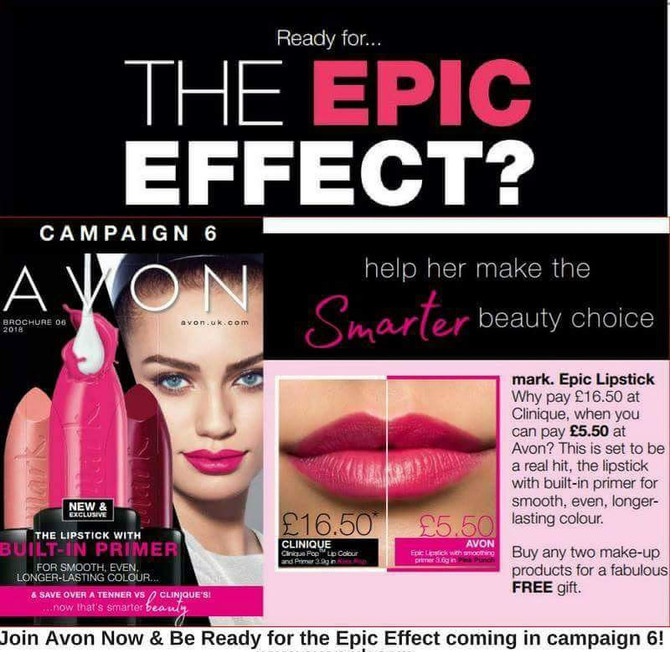 ❤Love Avon ? Love Valentine ?Check out the Exclusive online Offers that are not in the Brochure.Spen