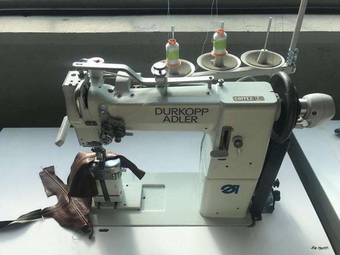 New arrival - Adler 168  10mm