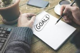 Goal Planning for the New Year