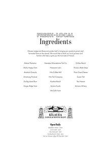 Kilauea_Fresh Local Ingredients_02.2020.