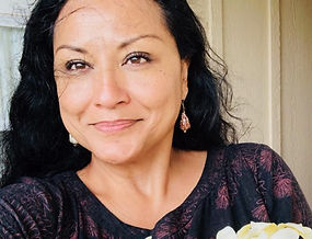 Desiree Moana Cruz