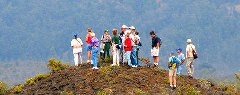 Friends Of Hawaii Volcanoes National Par