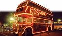 自動車学校 普通免許 大型免許 二輪免許 中型免許 準中型免許 牽引免許 大型特殊免許 KDS釧路自動車学校 ロンドンバス