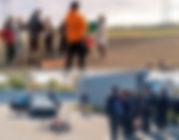 釧路ドローンスクール JUIDA 安全運行管理者 操縦士 ドローン 講習 ジドコン 陸の安全から空の安全へ