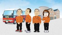 自動車学校 普通免許 大型免許 二輪免許 中型免許 準中型免許 牽引免許 大型特殊免許 KDS釧路自動車学校 送迎スタッフ