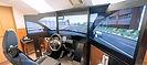 自動車学校 普通免許 大型免許 二輪免許 中型免許 準中型免許 牽引免許 大型特殊免許 KDS釧路自動車学校 シミュレータ第2教室