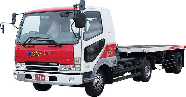 自動車学校 普通免許 大型免許 二輪免許 中型免許 準中型免許 牽引免許 大型特殊免許 KDS釧路自動車学校 けん引自動車
