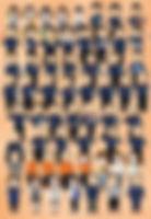 自動車学校 普通免許 大型免許 二輪免許 中型免許 準中型免許 牽引免許 大型特殊免許 KDS釧路自動車学校 KDSのスタッフ