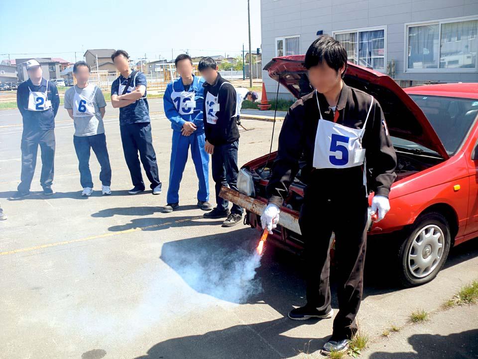 ドライビングアカデミー北海道03