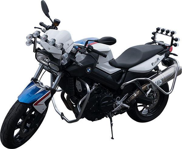 自動車学校 普通免許 大型免許 二輪免許 中型免許 準中型免許 牽引免許 大型特殊免許 KDS釧路自動車学校 大型二輪教習車BMW