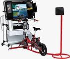 自動車学校 普通免許 大型免許 二輪免許 中型免許 準中型免許 牽引免許 大型特殊免許 KDS釧路自動車学校 自転車シミュレーター