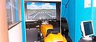 自動車学校 普通免許 大型免許 二輪免許 中型免許 準中型免許 牽引免許 大型特殊免許 KDS釧路自動車学校 二輪シミュレーター