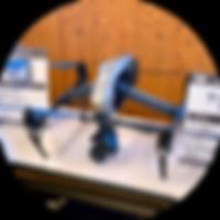 釧路ドローンスクール JUIDA 安全運行管理者 操縦士 ドローン 講習 ジドコン DJI機体販売 関連グッズ販売