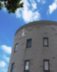自動車学校 普通免許 大型免許 二輪免許 中型免許 準中型免許 牽引免許 大型特殊免許 KDS釧路自動車学校 校舎外観