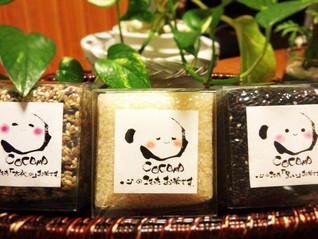 九州の大自然しらきさんの商品パッケージ完成