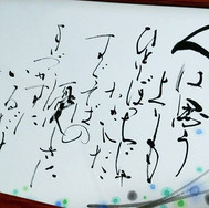 __インテリア書 53㎝×42㎝_AKB48 365日の紙飛行機より___人は思