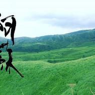 【癒しのグリーン】__やっぱりグリーンの色と広い草原ってとてつもなく癒される(_