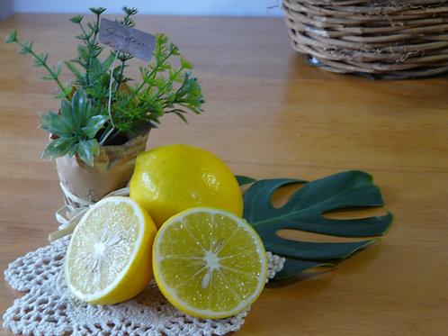 【国産】レモン 3キロ