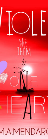 Violet, Me, Them & One Heart