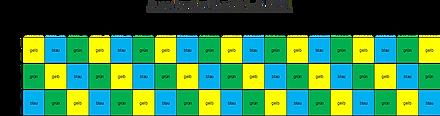 Tafel HX Ausgabeplan_Wocheneinteilung 03