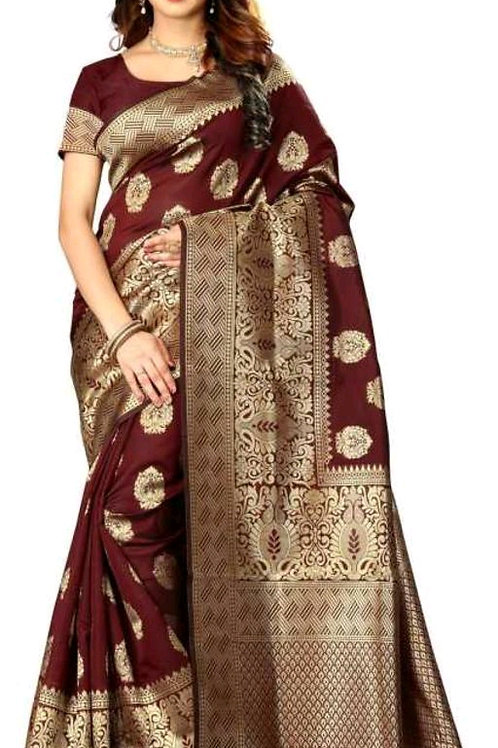 Beautiful Women Sarees