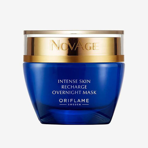 Intense Skin Recharge Overnight Mask