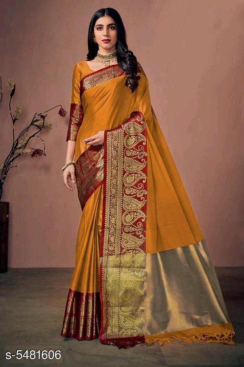 Charvi Alluring Attractive Sarees