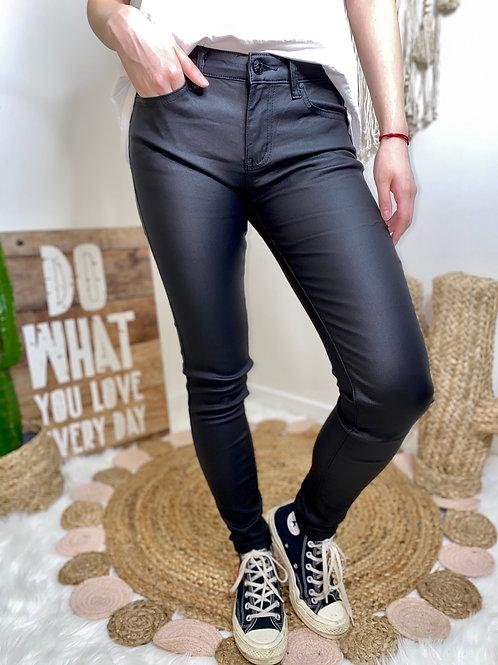 Pantalon enduit XL