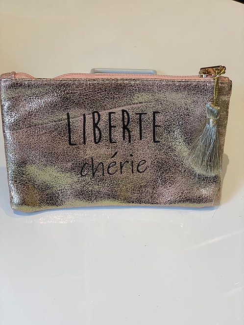 Pochette Liberté ...