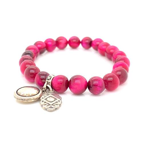 Bracelet Blow Rose 4