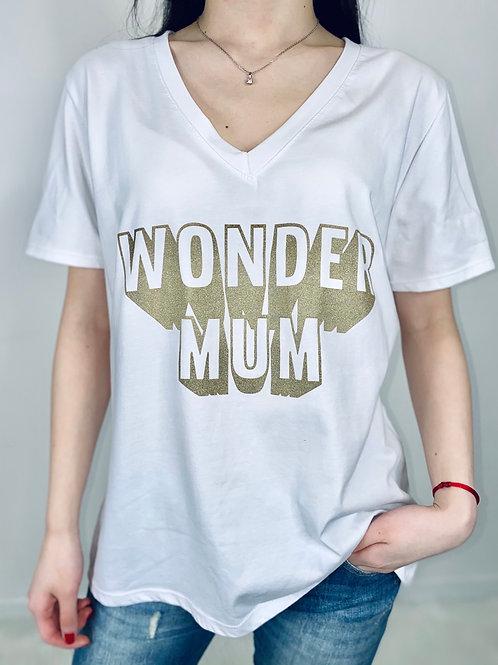 Wonder Mum Or