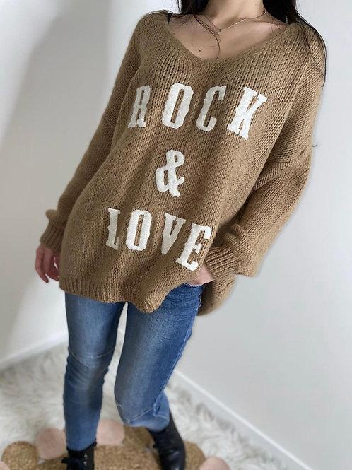 Pull Rock & Love Camel