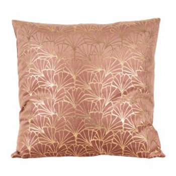 Coussin Ginko Gold