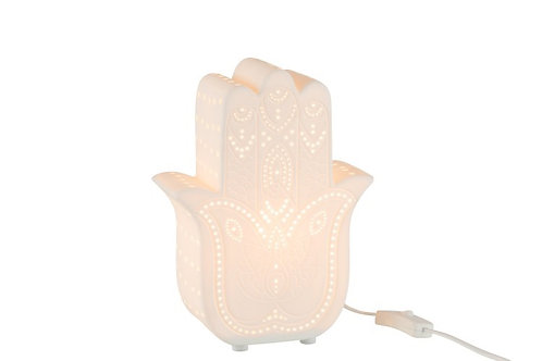 Lampe Hamsa