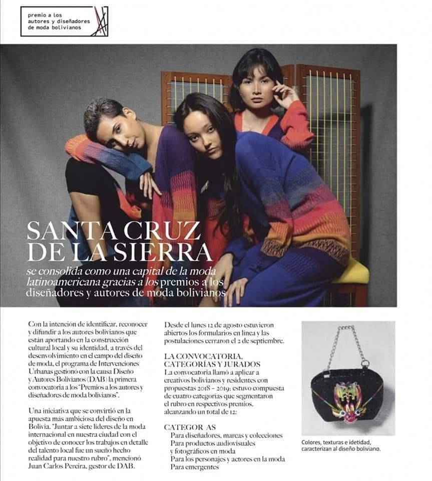 4 Vogue
