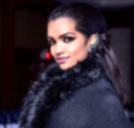 Albania Rosario Founderof FDLA Fashion Producer CEO