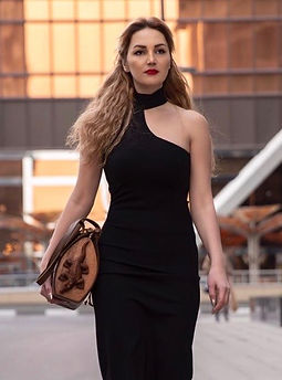 Katerina Remez (Russia) FDLA Special Int