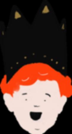 Иллюстрированный Prince